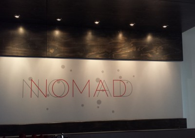 Nomad Kitchen & Lounge